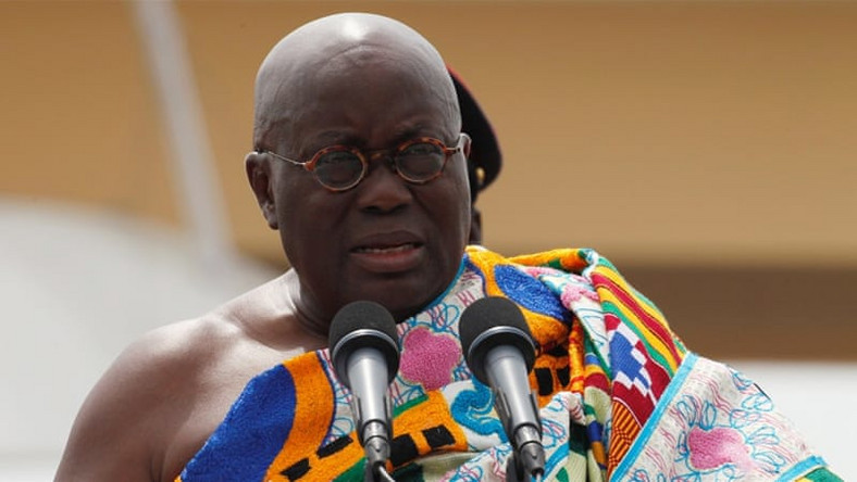 Akufo-Addo to present State of the Nation address tomorrow