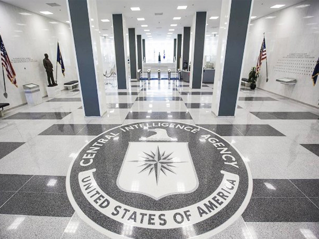 How Ghana, 17 African countries were spied on for decades by CIA and German secret services