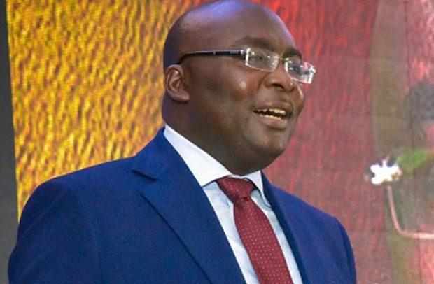 QR Code: Ghanaians Can Soon Pay Tro-tro Fares, Buy 'Kofi Brokeman' Via Mobile Phones – Bawumia