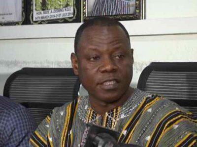 All Ghana Health Service staff on study leave recalled for Coronavirus 'fight'