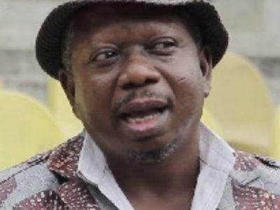 Veteran Actor Kwaku Twumasi Appeals For Welfare Fund For Ghanaian Actors
