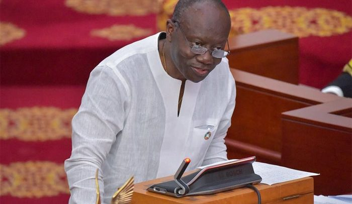 Coronavirus: US$1 billion IMF loan to Ghana raises silent questions