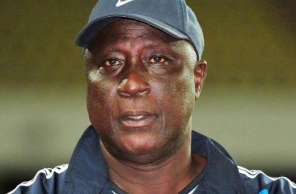 Bashiru Hayford focused on landing Ghana technical director position