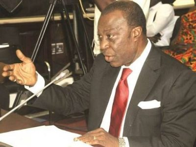 Minister trapped in US to be evacuated with Ghanaians