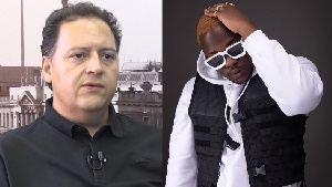 Pablo Escobar's son to host Medikal in Colombia