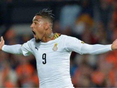 KP Boateng hints of Ghana return