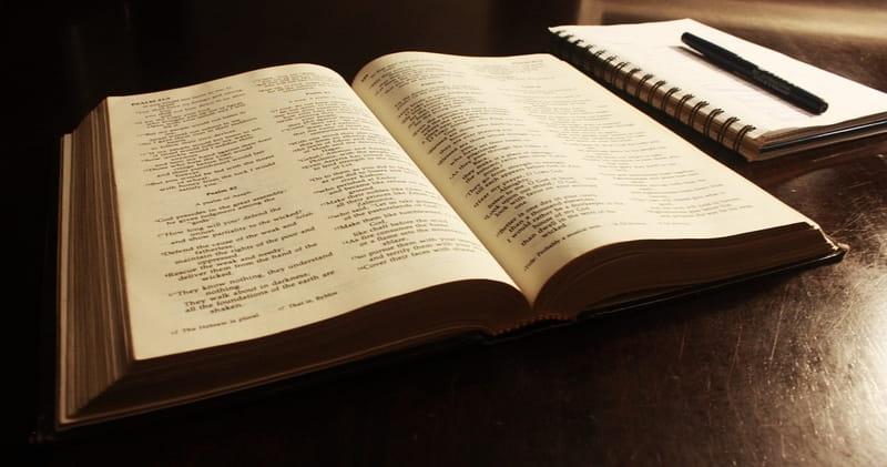 LIVING WORD DEVOTIONAL