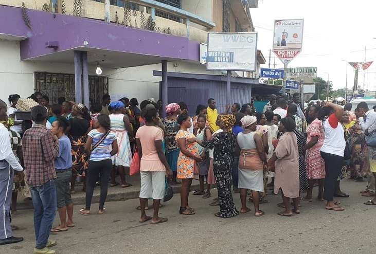 Over ¢5bn paid to customers of collapsed non-banking financial institutions – Gov't