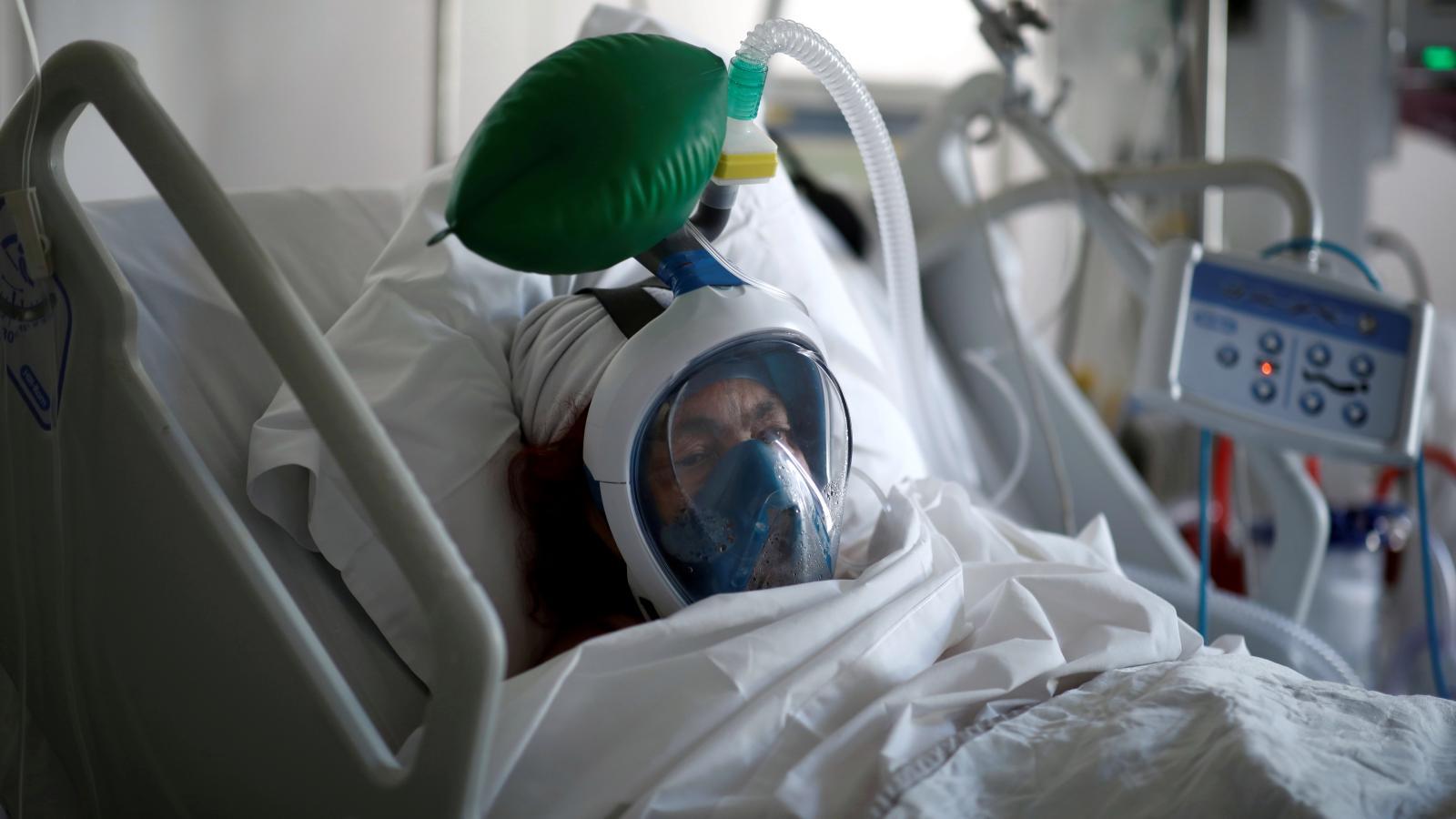 250 Ventilators Bought From China 'Could Kill Coronavirus Patients If Used' - Britiish Doctors Raise Alarm