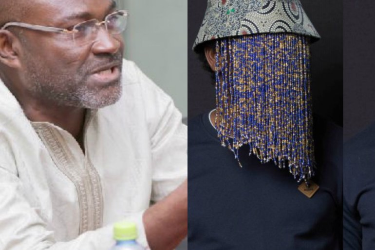I Will Get You Arrested After The Premier Of Your Corona Quacks And Thieves Expose – Kennedy Agyapong Tells Anas