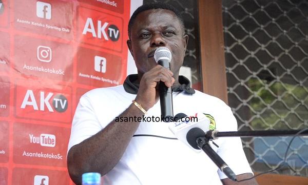 Asante Kotoko To Inaugurate New Board Of Directors Today
