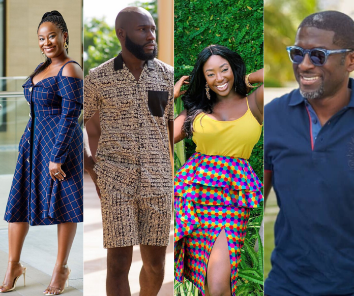 Crazy Rich Ghanaians: The exciting life of Ghana's 18 super-rich kids