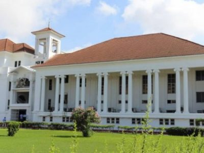 Supreme Court to hear NDC's case challenging new voters' register today