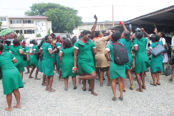 Health Ministry gets clearance to employ 8,076 nurses