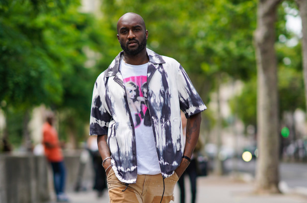 Protesters ignited by the death of George Floyd are dragging luxury designer Virgil Abloh for being cheap in supporting their cause. Abloh, 39,