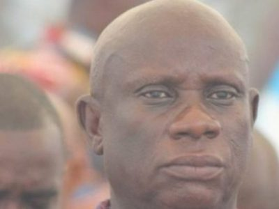 "I ""swear""', I'll kill myself if NPP loses 2020 elections – Obiri Boahene insists [Watch]"