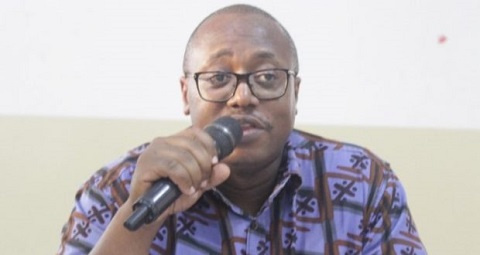 Bring others onboard to fight coronavirus – CDD boss urges Akufo-Addo