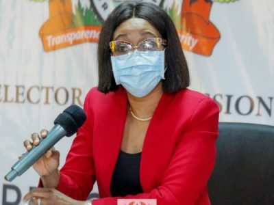 EC Exceeds Target As It Registers Over 15 Million Eligible Ghanaians In 33 Days