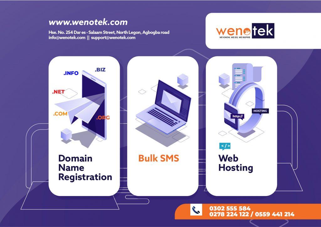 hosting-domain-sms