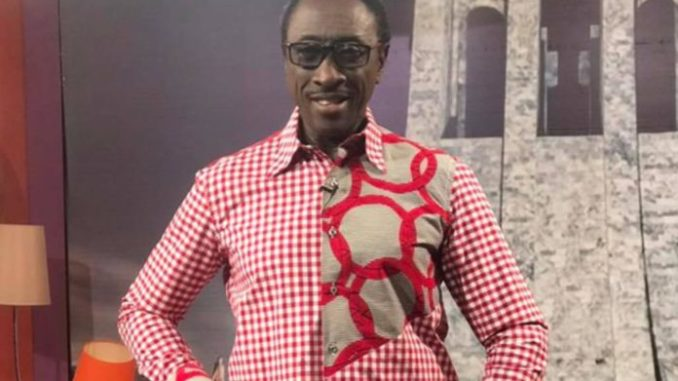 There Is No 'Sense' in Build A Cathedral When There Is So Much Poverty in Ghana -KSM To Akufo Addo