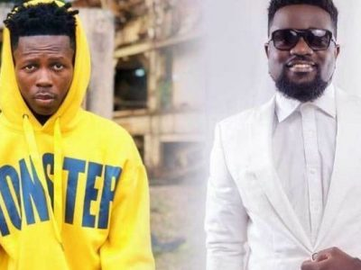 'If I Say I'll Drop Secrets About Sarkodie, His Fans Will Stop Saying I'm Ungrateful'- Strongman
