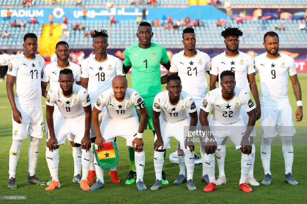Wenomedia.com can report that the Black Stars will take on Equatorial Guinea in an international friendly match in October in Turkey.