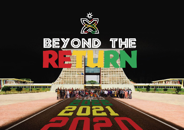 Tourism Authority to reveal Beyond the Return Pillars today