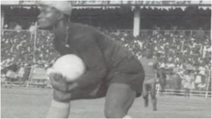 Sad episode of how legendary Ghanaian goalie Robert Mensah died after being stabbed