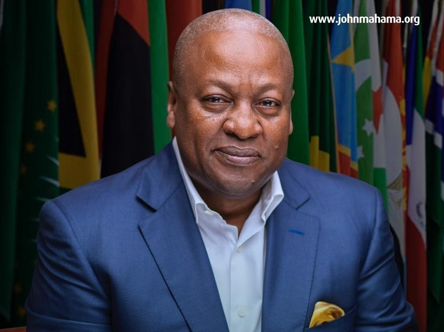 File your witness statements – Supreme Court to Mahama