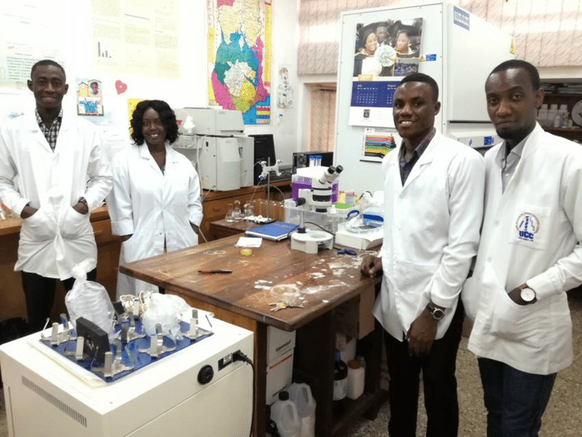 COVID-19 tests: Government to sanction private labs failing to share real-time data – Oppong Nkrumah