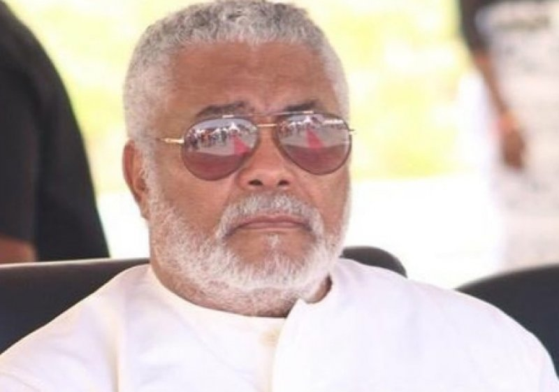 Burial service for Rawlings moved to January 27