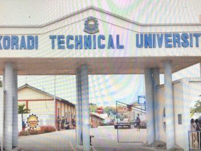 Takoradi Technical University introduces new learning system