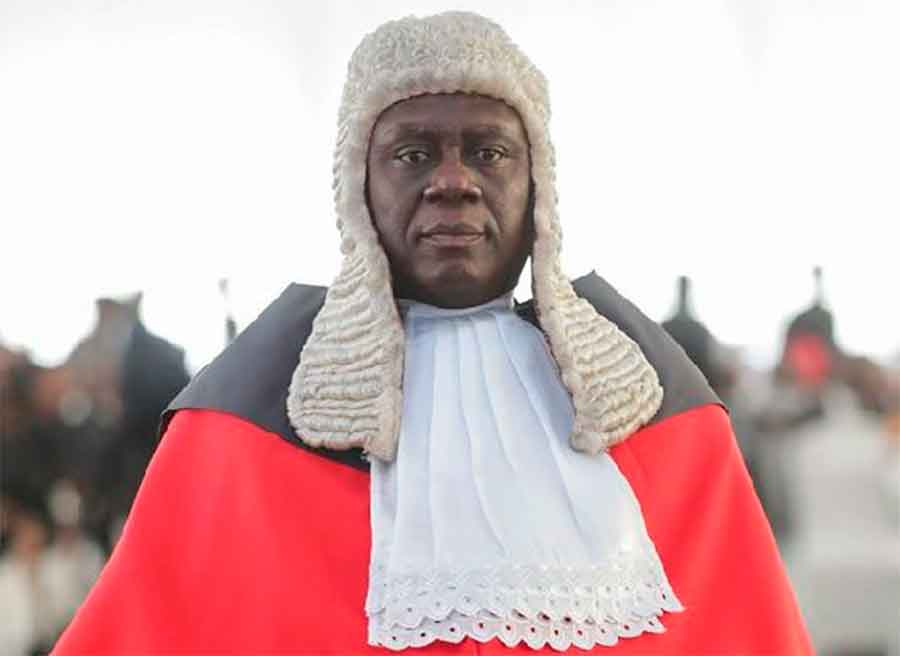 Stop twisting facts in election petition - Supreme Court to lawyers