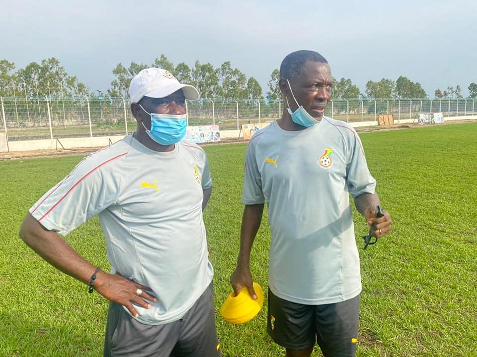 U-20 AFCON: 'We are ready for Morocco game' – Karim Zito