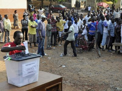 Council of State election takes place today