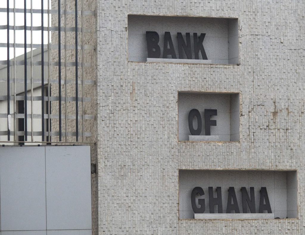 9 banks failed to transfer SSNIT contributions to BoG – Auditor-General Report
