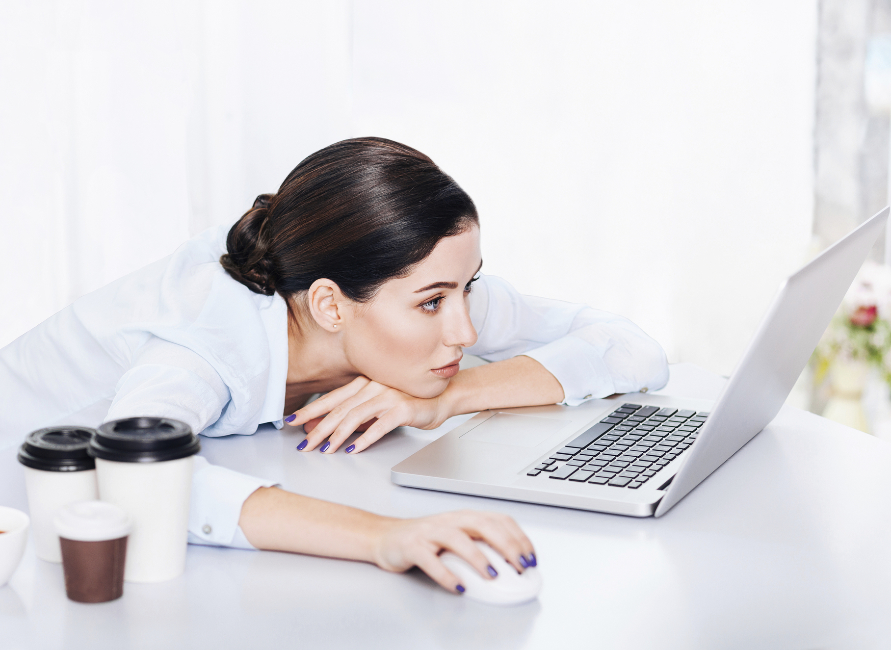 Long working hours killing 745,000 people a year - WHO