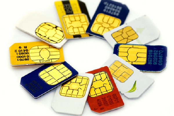 How to re-register your SIM card