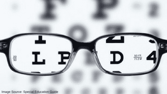 A student of Legon reveals why Ghanaians are getting blind rapidly on World Sight Day
